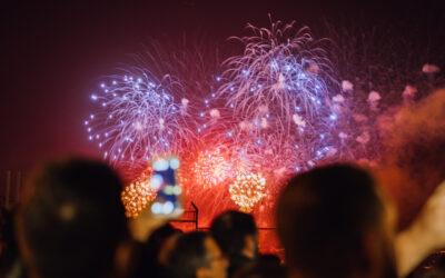 Summer 2021 Festivals & Fireworks in Macomb